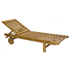 Holiday chair ''Chill''