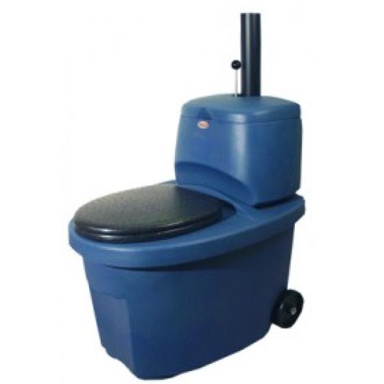 Biolan atdalošā sausā tualete