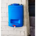 Roku mazgāšanas tvertne