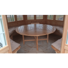 Round table 150cm