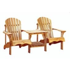 Holiday chair ''Double Chill''
