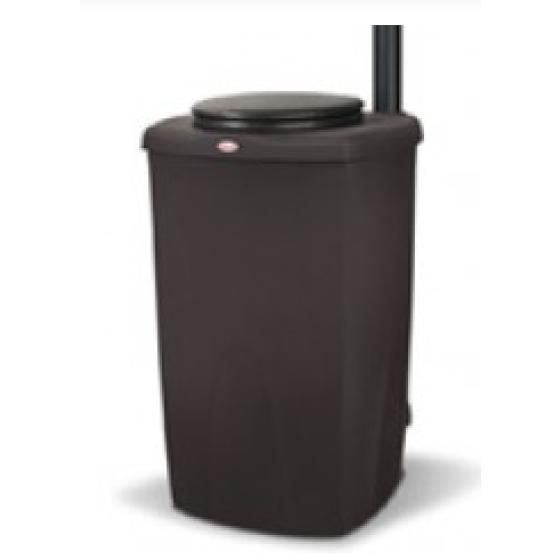 Biolan kompostēšanas tualete