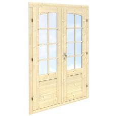 Двери 114x180 (34mm)